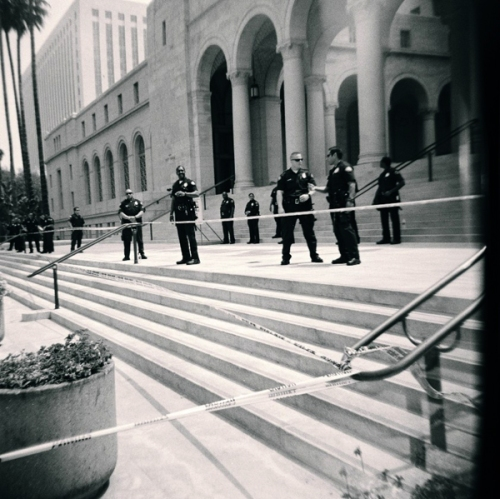 holga-bw-city-hall-cops.jpg